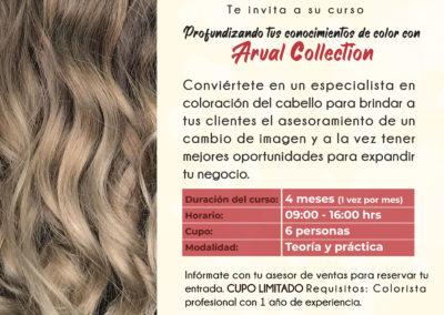 Arual Collection